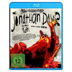Jonathan Davis And The SFA - Alone I Play: Live at the Union Chapel - BLU-RAY