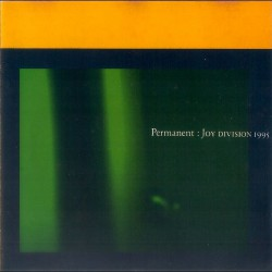 Joy Division - Permanent : Joy Division 1995 - CD