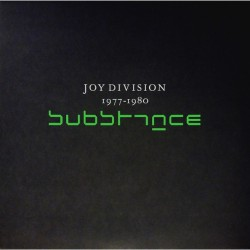 Joy Division - Substance - DOUBLE LP