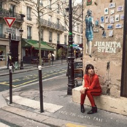 Juanita Stein - Until The Lights Fade - LP