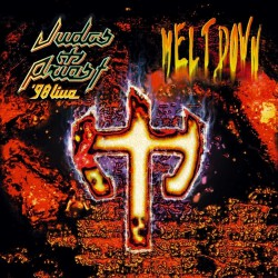 Judas Priest - '98 Live Meltdown - DOUBLE CD