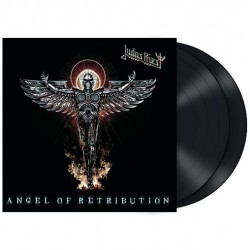 Judas Priest - Angel of Retribution - DOUBLE LP Gatefold