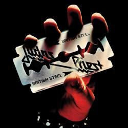 Judas Priest - British Steel - CD