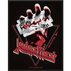 Judas Priest - British Steel Vintage - Patch