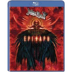 Judas Priest - Epitaph - BLU-RAY