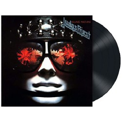 Judas Priest - Killing Machine - LP