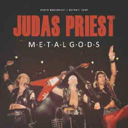 Judas Priest - Metal Gods - CD