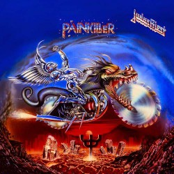 Judas Priest - Painkiller - CD