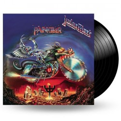 Judas Priest - Painkiller - LP
