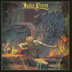 Judas Priest - Sad Wings Of Destiny - LP COLOURED