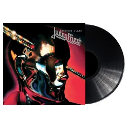 Judas Priest - Stained Class - LP