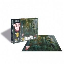 Judge Dredd - Judge Dredd - Puzzle
