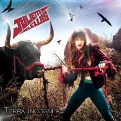 Juliette Lewis - Terra Incognita - CD