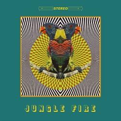 Jungle Fire - Jungle Fire - CD DIGIPAK