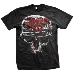 Jungle Rot - Skull - T-shirt (Men)