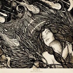 Junius - Days Of The Fallen Sun - CD DIGISLEEVE