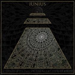 Junius - Eternal Rituals For The Accretion Of Light - CD DIGISLEEVE