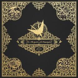 Junius - The Martyrdom Of A Catastrophist - CD