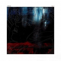 Junius - VOL.1 - CD