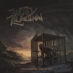 Justify Rebellion - Unleashing The Beast - CD DIGIPAK
