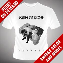 KEN mode - Success - Print on demand