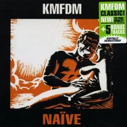 KMFDM - Naive - CD
