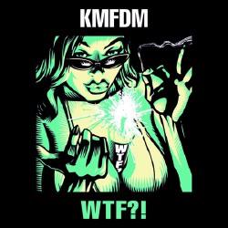 KMFDM - WTF?! - CD