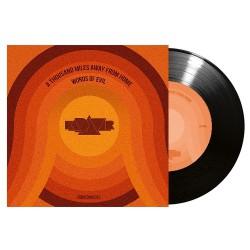 "Kadavar - Thousand Miles Away From Home - 7"" vinyl"