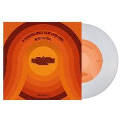 """Kadavar - Thousand Miles Away From Home - 7"""" vinyl coloured"""