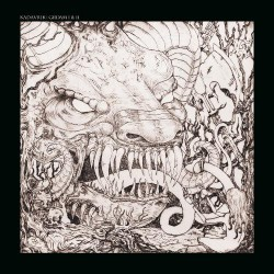 Kadavrik - Grimm I & II - CD