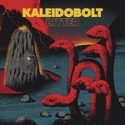 Kaleidobolt - Bitter - CD DIGIPAK