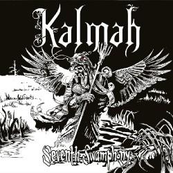 Kalmah - Seven Swamphony - CD DIGIPAK