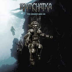 Kamchatka - The Search Goes On - CD DIGISLEEVE