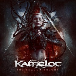 Kamelot - The Shadow Theory - CD