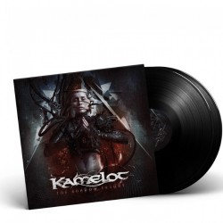 Kamelot - The Shadow Theory - DOUBLE LP Gatefold