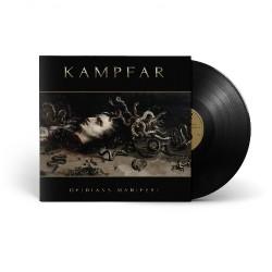 Kampfar - Ofidians Manifest - LP Gatefold