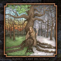 Kanseil - Cant Del Corlo - CD EP DIGIPAK