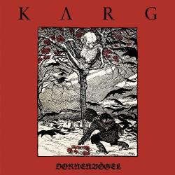 Karg - Dornenvogel - CD DIGIPAK