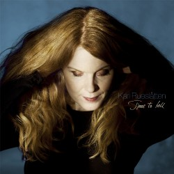 Kari Rueslatten - Time To Tell - CD DIGISLEEVE