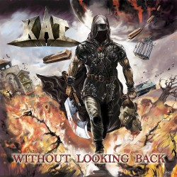Kat - Without Looking Back - DOUBLE LP