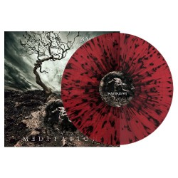 Kataklysm - Meditations - LP Gatefold Coloured