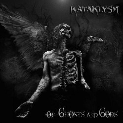 Kataklysm - Of Ghosts And Gods - CD
