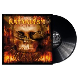 Kataklysm - Serenity In Fire - LP Gatefold