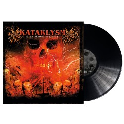 Kataklysm - Shadows & Dust - LP Gatefold