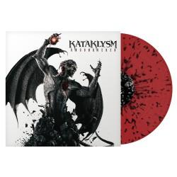 Kataklysm - Unconquered - LP COLOURED