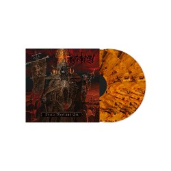 Katalepsy - Terra Mortuus Est - DOUBLE LP COLOURED