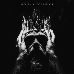 Katatonia - City Burials - CD DIGIPAK