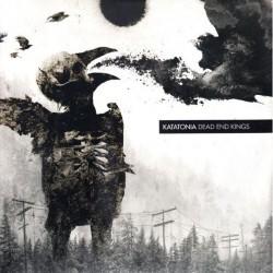 Katatonia - Dead End Kings - CD