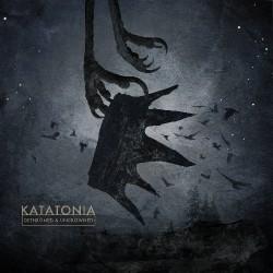 Katatonia - Dethroned & Uncrowned - CD