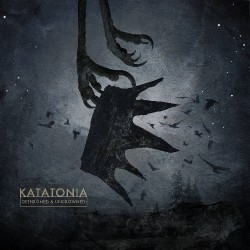 Katatonia - Dethroned & Uncrowned - CD + DVD digibook